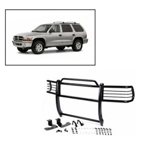 Apu Grille Guard Modular Black Fit 97 04 Dodge Dakota 00 03 Dodge Durango