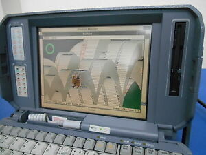 Wandel And Goltermann Wg Internetwork Analyzer Da 30c