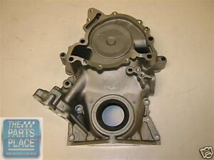 1964 85 Buick 198 225 231 252 300 340 350 Engines Timing Chain Cover