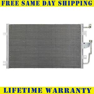 Ac Condenser For Chevrolet Cavalier 2 2 2 3 2 4 4612