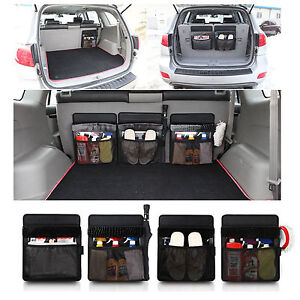 Vehicle Rv suv All Available Spider Cargo Organizer Lid Colsole Storage Box 1pcs