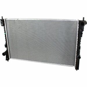 New Radiator Ford Taurus Edge Lincoln Mkx X Mks 2009 2012 Fo3010276 7t4z8005a