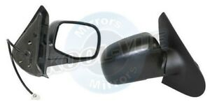 New Right Side Mirror 2004 2005 Ford Sport Trac Power Fo1321241
