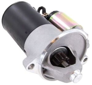 New Starter For Ford Mustang 3 8l V6 1997 1998 1999 2000 2001 2002 2003 2004
