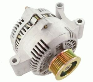 New Alternator Ford E 350 F 150 F 250 F 350 Explorer 1993 1996