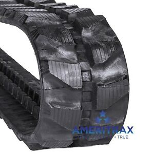 Cat 301 6 Rubber Tracks 2 Rubber Tracks For Sale Size 230x48x66