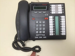 Avaya Telephone System Slightly Used recently Closed Law Office must Sell