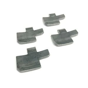 Turbo 350 Th350 Transmission Case Saver 4 Pack Fits Electra Regal Riviera Gm