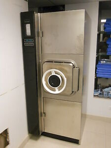 Amsco Eagle 3013 Vacamatic Sterilizer Autoclave