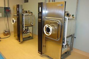 Amsco Eagle 3023 Vacamatic Sterilizer Autoclave