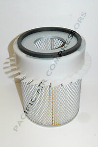 Flr 338 Worthington High Efficiency Air Intake Filter Element