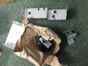 Ge Selector Switch Kit Cr305x130p For Sizes 00 0 1 New Surplus