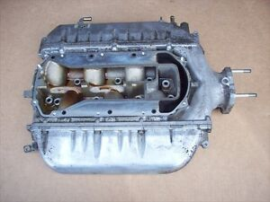 2001 2002 2003 Acura Tl Cl Oem Upper Intake Manifold 3 2l Except Type S Models