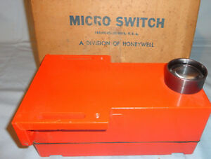 Micro Switch Fe Mls 2ea Photoelectric Emitter Sensor Femls2ea Honeywell New