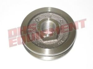 Wacker Neuson Oem Wp1540 Wp1550 Plate Compactor Exciter Pulley 5000088861