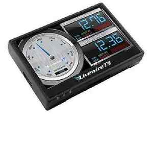 Sct Livewire Ts Tuner Programmer Ford Diesel Gas F 350 F 450 Mustang Cobra Gt500