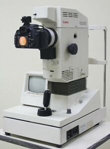 Digital Upgrade Kit For Cr5 45nm Fundus Retinal Camera