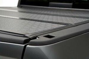 Undercover Flex Folding Bed Cover 04 14 Ford F 150 Super Crew 5 5 Bed Fx21002