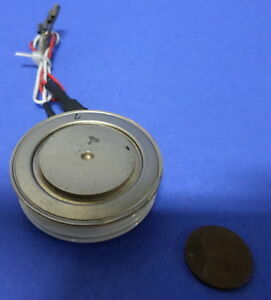 Prx Powerex Thyristor Module 5p50 0283 8917p
