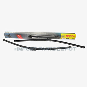 Mercedes benz Windshield Wiper Blades Blade Set Bosch Oem 2041945 vin required
