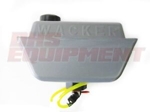 Wacker Jumping Jack Bs45y Bs52y Oem Gas Tank Part 112182