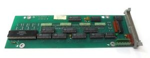 Balance Technology Inc Pc Board 31816 B Oal 9 5 8 2 7 8 Width