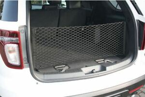 Envelope Style Trunk Cargo Net For Ford Explorer 2011 2019 Brand New