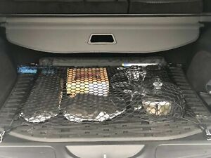 Floor Style Trunk Cargo Net For Jeep Grand Cherokee 2011 2021 Brand New