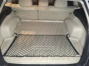 Floor Style Trunk Cargo Net For Subaru Outback 2005 2009 New