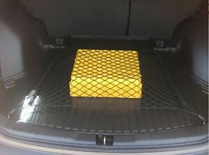 Floor Style Trunk Cargo Net For Honda Cr V 2012 13 14 15 16 2017 Brand New