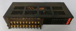 Ge Relay Output Module 16 Circuits Ic630mdl380a pzb