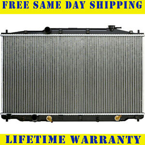 Radiator For 2009 2014 Acura Tl 3 7l 3 5l Fast Free Shipping Free Fast Shipping