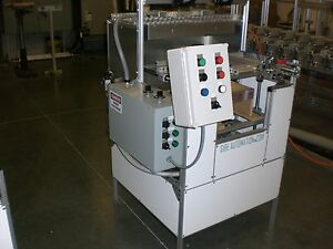 Sibe Automation Vacuum Forming Machine 12 X 18 Thermoforming Tabletop Manual