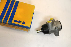 Fiat Regata 138 Ritmo Mk1 Mk2 Seat Ibiza Mk1 Left Brake Power Regulator New