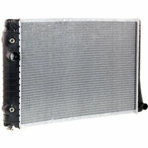 New Radiator Chevy Chevrolet Corvette 1989 1996 Gm3010190 52473260