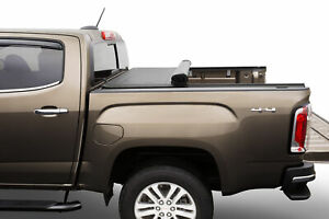 New Tonno Pro Loroll Up Low Profile Tonneau Cover 2007 2013 Chevy Silverado 5 8