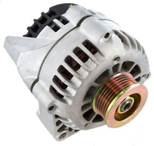 New Alternator For Chevrolet Tahoe 5 7l V8 1996 1997 1998 1999 2000