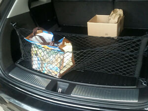 Envelope Style Trunk Cargo Net For Acura Mdx 2014 2020 New Free Shipping
