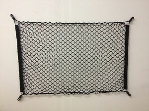 Floor Style Trunk Cargo Net For Toyota Venza 2009 2016 New Free Shipping