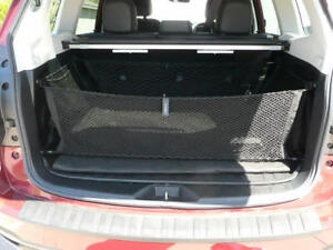 Envelope Style Trunk Cargo Net For Subaru Forester Brand New Free Shipping