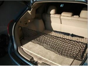 Envelope Style Trunk Cargo Net For Toyota Venza 2009 2016 New Free Shipping