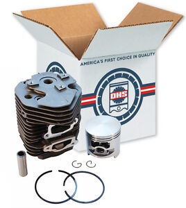 Nikasil Cylinder Assembly Fits Stihl Ts760 Cut off Saws Replaces 4205 020 1200