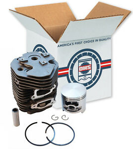 Nikasil Cylinder Assembly Fits Stihl Ts760 Cut off Saws Replaces 4