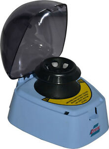 new Fixed Speed Micro Centrifuge 10 000 Rpm 5000xg