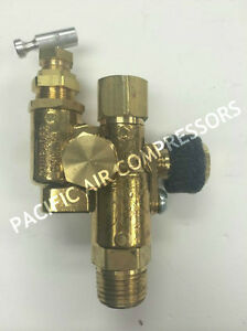 Rolair 131cvs Check Valve Pilot Valve Air Compressor Parts