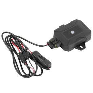 Tpms System Repeater And Booster range Extender