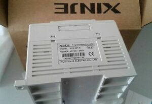 Xinje Xc3 32t e 18 point Npn Inputs 14 point Transistor Outputs Plc New In Box