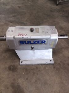 Ahlstrom Sulzer Pump Spacing Unit Spindle Mca 22 4