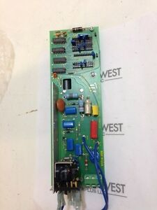 Tn Point Level Switch 885813assy Used