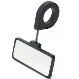 Dune Buggy Parts Rear View Mirror For 1 75 Inch Tubing Sand Rail Mirrors Part